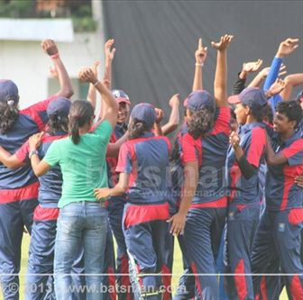 Southern Province won by 8 wickets